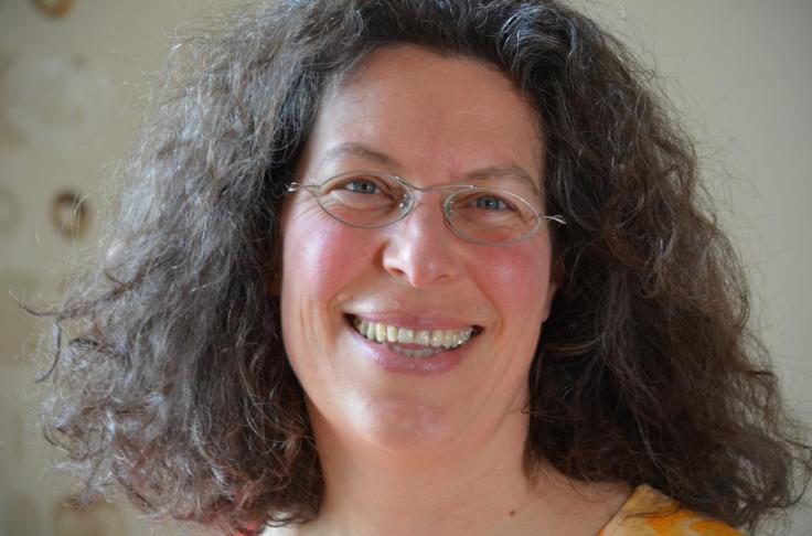 Birgit Kleiner